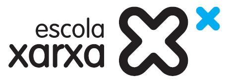 Logowebescolaxarxa